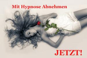 Mit Hypnose Abnehmen